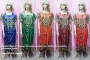 Женские платья из Индонезии Оптом и в Розницу Большие размеры
